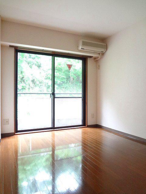 グランディール・横濱居室
