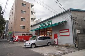 まいばすけっと川崎観音店