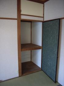 福島荘 201号室