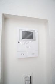 クレストコート ミライ 201号室
