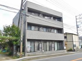 海老名駅 バス10分「今里」徒歩1分の外観画像