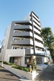 ジェノヴィア世田谷桜丘スカイガーデンの外観画像