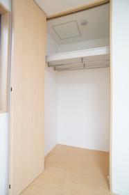 ベルニナ 206号室