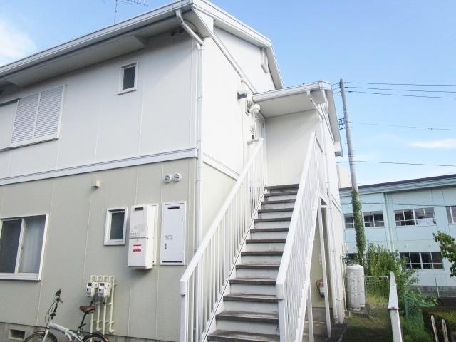 本厚木駅 バス25分「神社入口」徒歩2分共用設備