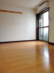 ウインクルム箱咲 : 3階居室