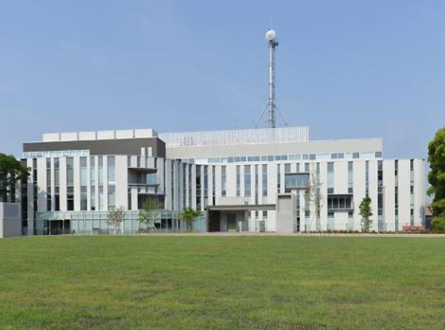 フォレストフタツバシ[周辺施設]役所