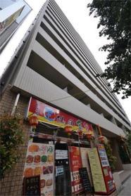 SKYCOURT・VIDA五反田WESTの外観画像