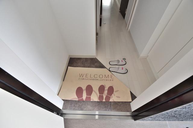 NEXT ONE 素敵な玄関は毎朝あなたを元気に送りだしてくれますよ。