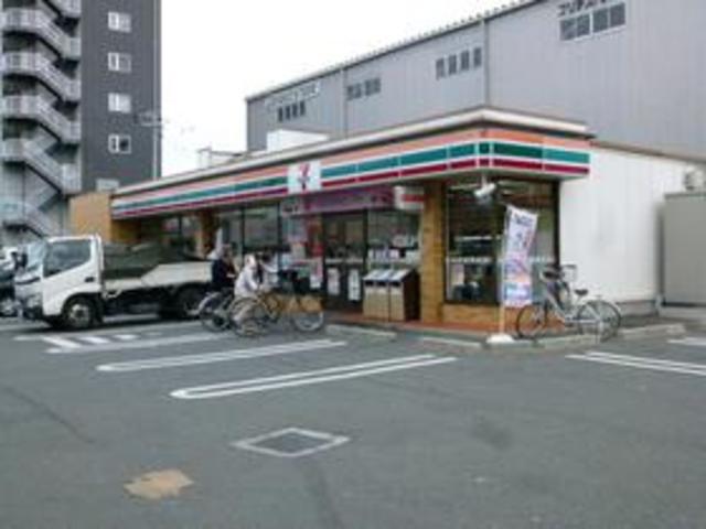 アドバンス渋川 ペントハウス セブンイレブン東大阪渋川町店