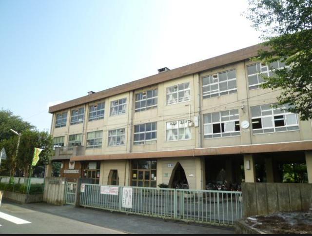 Printemps(プランタン)Ⅰ[周辺施設]小学校
