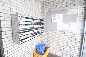 西八王子駅 徒歩20分共用設備