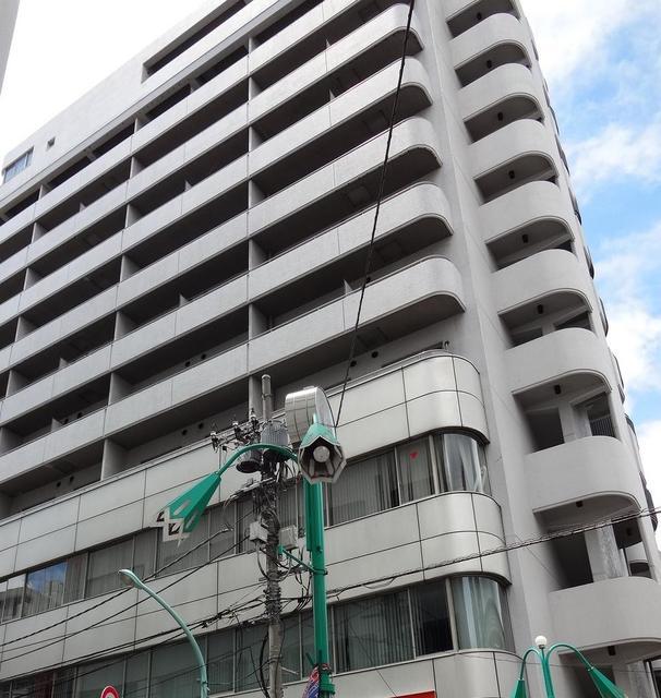 S・Sビルの外観画像