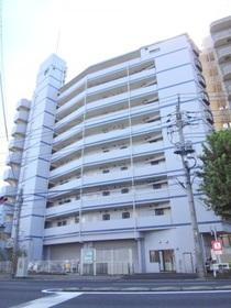 ポートハイム西横浜外観
