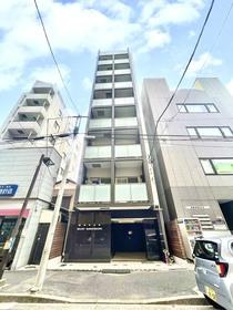 仮称)阪東橋マンションの外観画像