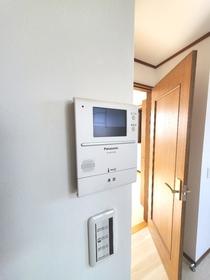 ウィステリアコトブキ 305号室