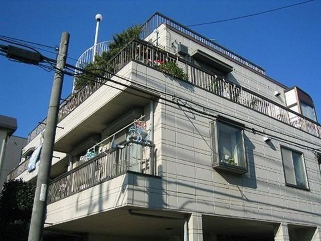 武蔵小杉駅 徒歩15分の外観外観