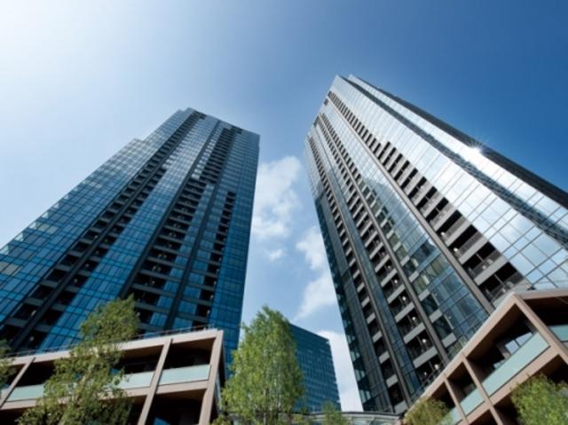 大崎ウエストシティタワーズ ウエストの外観画像