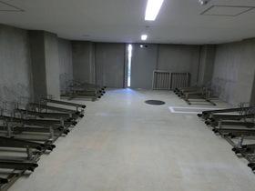 桜上水駅 徒歩16分駐車場