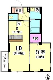 フルール大森 (パナホーム施工) 203号室