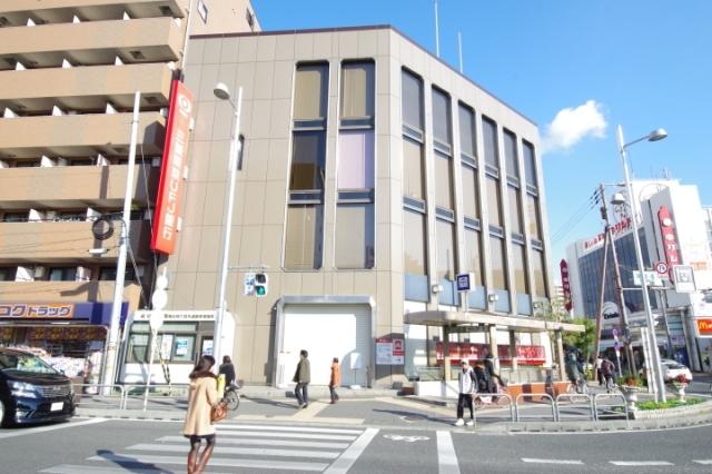 三菱東京UFJ銀行城東支店