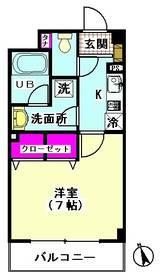 サンハイム蒲田 307号室