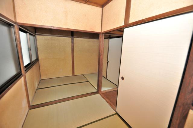 大蓮東5-5-12 貸家 この空間でゆったりとした和の心を感じてみませんか。