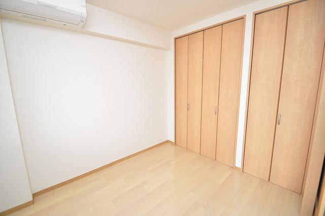 EASTRITZ巽 明るいお部屋はゆったりとしていて、心地よい空間です