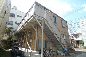 ハイム東大井�U 203号室