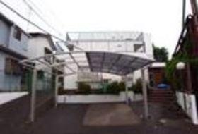 ACCENT駒岡の外観画像