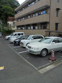 セレ上星川駐車場