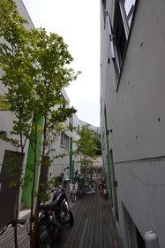 笹塚駅 徒歩9分共用設備