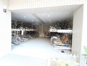メインステージ神田駅前共用設備