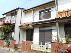 新倉テラスハウスの外観画像
