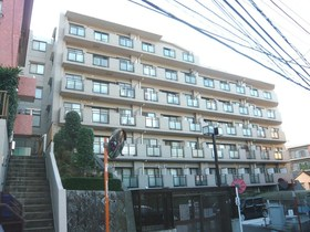 イトーピア百合ヶ丘壱番館の外観画像