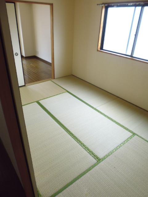 サンバレー居室