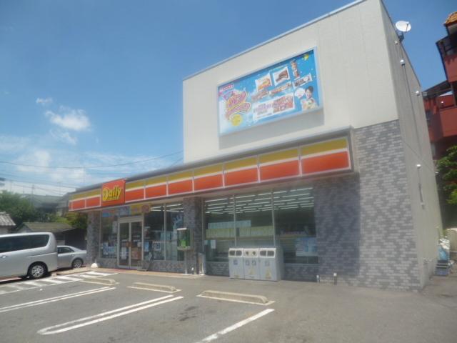 成増駅 徒歩12分[周辺施設]コンビニ