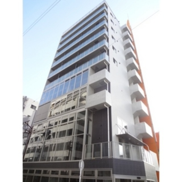横浜翠葉BuildingIの外観外観