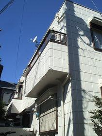 新宿三丁目駅 徒歩8分の外観画像
