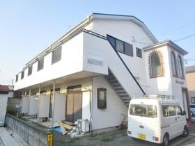 門沢橋駅 車13分3.7キロの外観画像