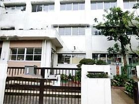 横浜市立南中学校