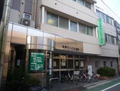 北部セントラル病院