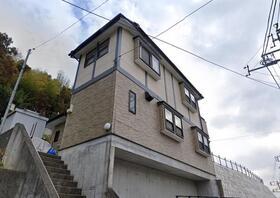 広袴町一戸建住宅の外観画像
