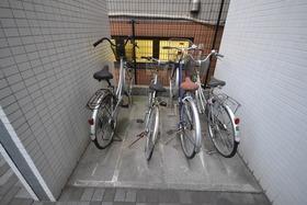 椎名町駅 徒歩11分共用設備