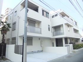 ラポール西新宿の外観画像