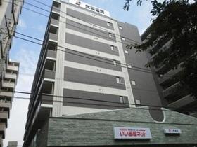阪東橋駅 徒歩8分外観