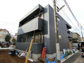 祖師ヶ谷大蔵駅 徒歩4分の外観画像