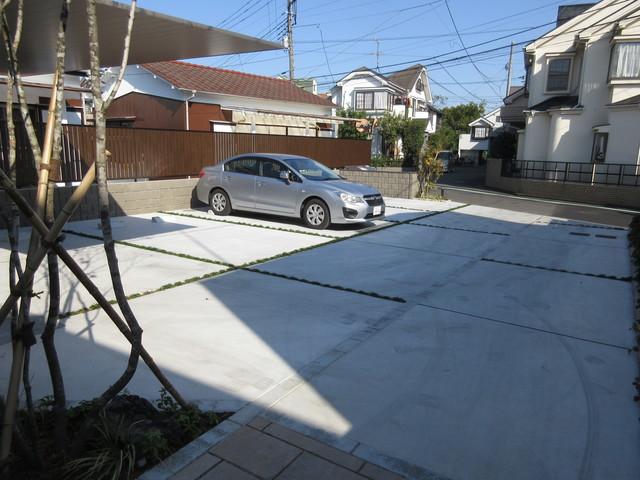 ひばりケ丘駅 徒歩14分駐車場