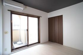 K2ヴィラ 502号室