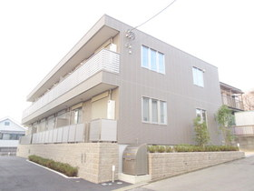 上大岡駅 バス13分「日野バス停」徒歩5分の外観画像