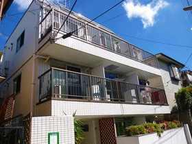 パークヒルズ横浜の外観画像